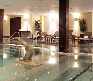 Spa & Wellness VINCCI COSTA GOLF  Chiclana