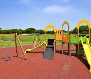 Playground VINCCI COSTA GOLF  Chiclana