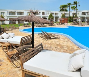 Bali beds VINCCI COSTA GOLF  Chiclana