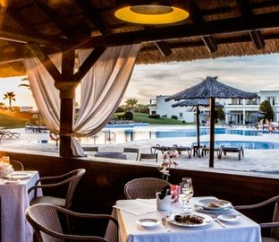 Restaurant VINCCI COSTA GOLF  Chiclana