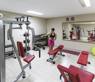 Gym VINCCI COSTA GOLF  Chiclana