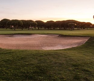 Golf VINCCI COSTA GOLF  Chiclana