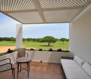 Suites VINCCI COSTA GOLF  Chiclana